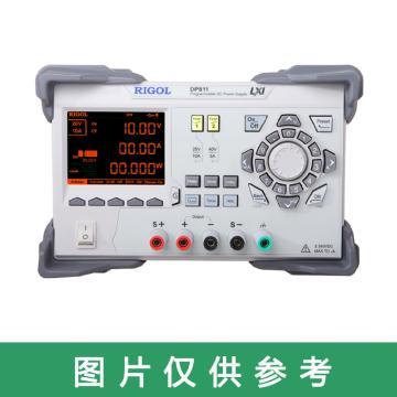 普源 通讯接口,INTERFACE-DP800,RS232和LAN通信接口