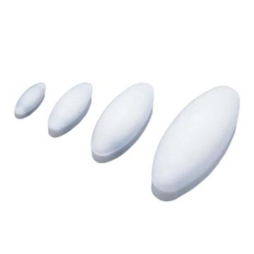 亚速旺椭圆形搅拌子 001.625.10(1个装)