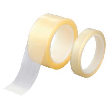 亚速旺(ASONE)OPP胶带(无尘室用)18mm×50m PTC-18 4卷/袋,3-6626-01