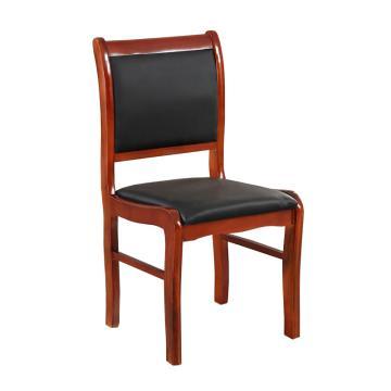 实木会议橡木椅子,DT-hyy-01