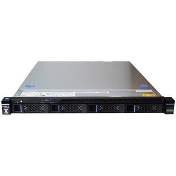 联想服务器,x3250 M6, 1xE3-1220v6 ,8G 1TB4*1GB网卡 无光驱,3年 Svr 2016不含CAL 降级2012