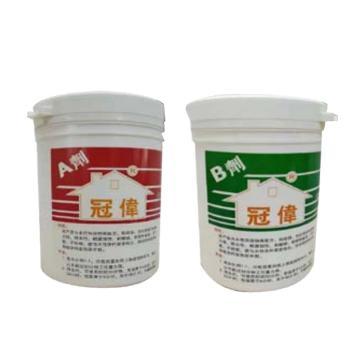 冠伟 接缝王,EPO-205,2kg/罐