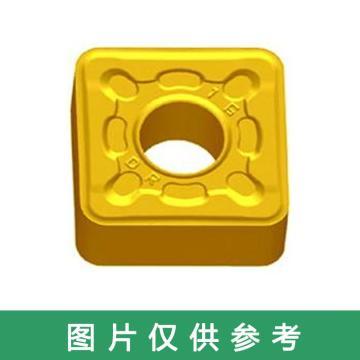 株洲钻石 车刀片,SNMG120408-PM YBC251,10片/盒