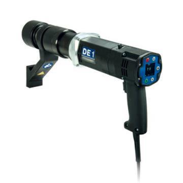普拉多Plarad 电动扭矩扳手,250-1000Nm,DE1-10