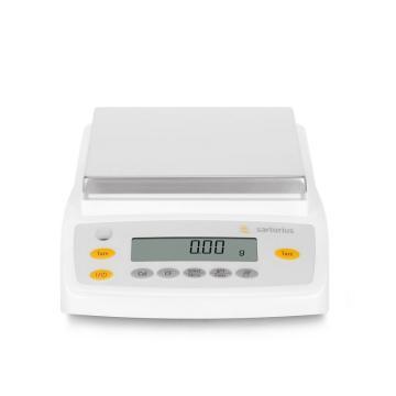 赛多利斯 GL系列外部校准电子天平,量程/精度:2200g/0.01g,GL2202