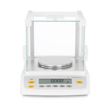 赛多利斯 GL系列全自动内校电子天平,量程/精度:320g/0.001g,GL323i