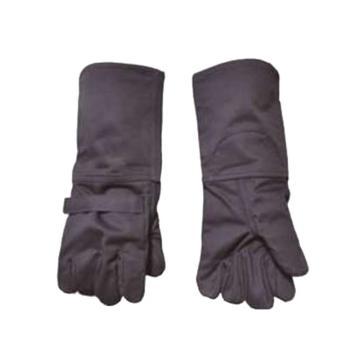雷克兰Lakeland HRC 4级 48Cal/cm2 防电弧手套,均码(DH经济面料)