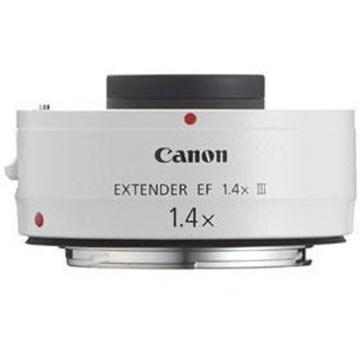 佳能Canon 数码单反镜头,单反增倍镜头 EF 1.4X III