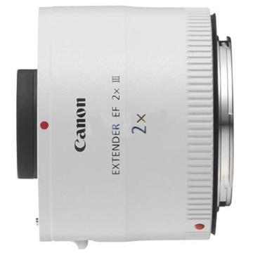 佳能Canon 数码单反镜头,单反增倍镜头 EF 2.0X III