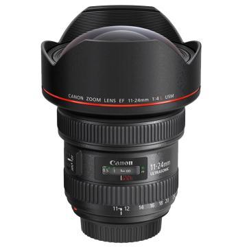 佳能Canon 数码单反镜头,广角变焦镜头 EF 11-24mm f/4L USM