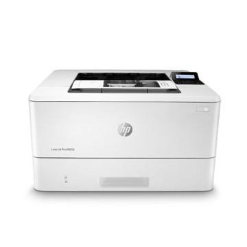 惠普(HP) 黑白激光打印机,A4自动双面打印 有线网络 LaserJet Pro M305系列,M305dn(替代M403dn)