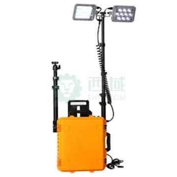 华量 BHL6108便携式照明系统 单位:个
