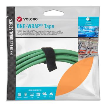维克罗VELCRO One-Wrap®钩毛搭扣,31065