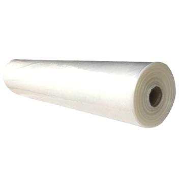 Raxwell PE塑料薄膜,2.4m*10s,净重25(±2)kg/卷 长105m 双层宽1.2m 展开单层宽2.4m 筒型不破边