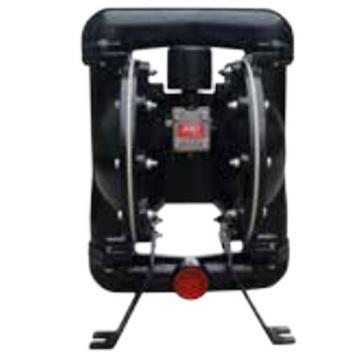 """英格索兰/ARO 1-1/2""""气动隔膜泵,BQG-150/0.2,BSP螺纹接口"""