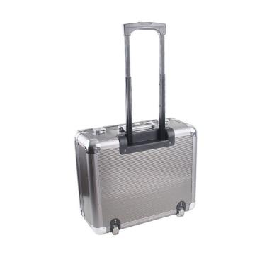 """世达拉杆箱,24""""铝合金材质,03621"""