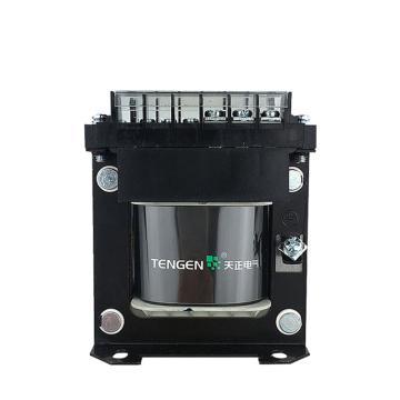 天正TENGEN BK系列变压器,BK-1000VA(铜) 220/220 110