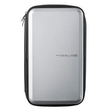 山业SANWA SUPPLY CD/DVD收纳盒 56枚 抗震 蓝光FCD-WLBD56S 1个