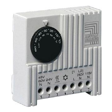 RITTAL SK温度调节器,3110000