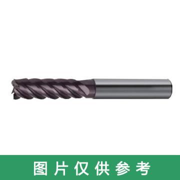 钴领 精铣刀,6764-3.000