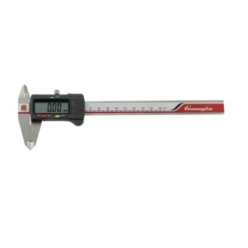 广陆 数显卡尺,111-101B,0-150mm,0.01mm,不含第三方检测