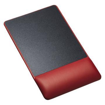 山业SANWA SUPPLY TPU人体工学键盘腕托TOK-GELPNLR 1个