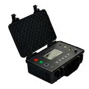 华电恒创 绝缘电阻测试仪,MHV-5000