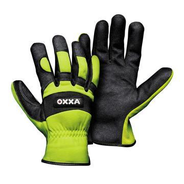 OXXA 防寒手套,51-615-8,新雪丽材料填充