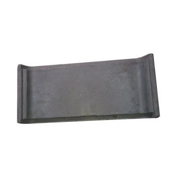 营丰机械抛丸机顶护板,Q3210,227500003060