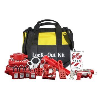利锁 组合锁具包,BD-8772