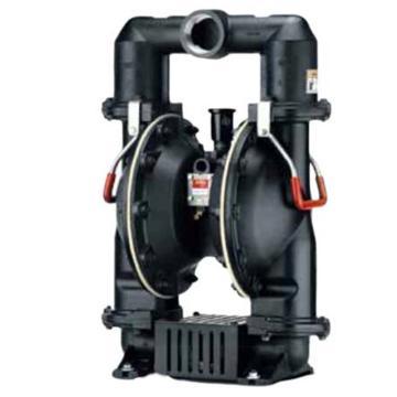 """英格索兰/ARO 1-1/2""""矿用气动隔膜泵,66M170-1EB-C,BSP螺纹接口"""
