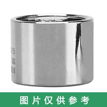 伊莱科 圆形微型电磁铁,ELE-P20-15 24V /2.5kg