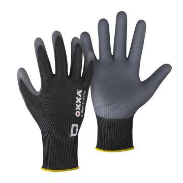 OXXA D级防割手套,51-785-8,13针Dyneema® Diamond材质 PU涂层