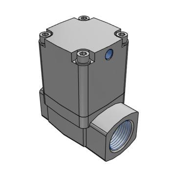 SMC气控阀,VNB404A-25A