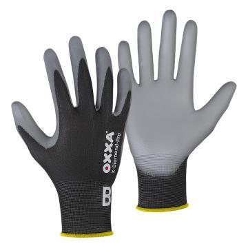 OXXA B级防割手套,51-770-8,18针Dyneema® Diamond材质 PU涂层