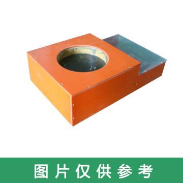 纳声 水冷式充台 直径200mm 深度:50mm ,NS.H.200U50