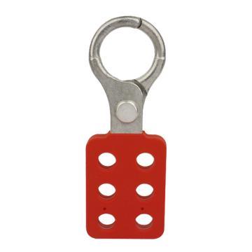 博士 防火花铝制搭扣,夹钳内径25mm,锁孔直径10.5mm