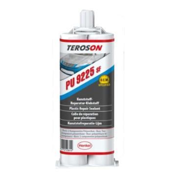 乐泰 聚氨酯修补胶粘剂,TEROSON PU 9225 DC ,50 ML/瓶