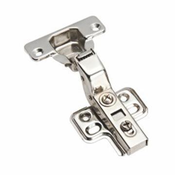 固特 缓冲二段力铰链,705,07无盖,铁,定位