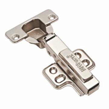 固特 缓冲折装铰链,704,09全盖,铁,自卸