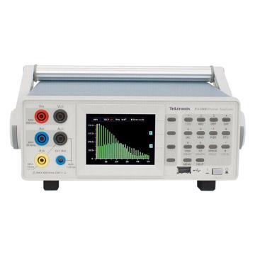 泰克/Tektronix 单相功率分析仪,PA1000