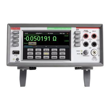 泰克/Tektronix 6½ 位数字触摸屏万用表,DMM6500