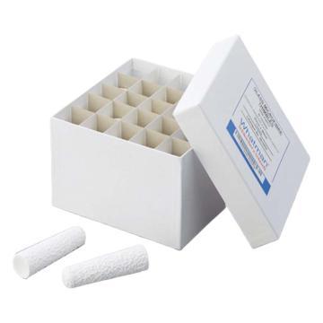 沃特曼 纤维素圆筒滤纸2800-280 (25支/盒) 1-7390-02