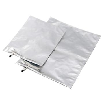 西域推荐 气体采样袋(铝制) AA-1 (1个) 8-5304-21