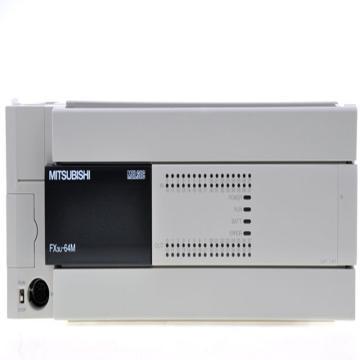 三菱电机MITSUBISHI ELECTRIC PLC模块,FX3U-64MT/ES-A