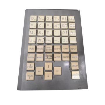 发那科 MDI单元(英文/小 型键,水平,高200X宽140MM),AO2B-0281-C120#TBR
