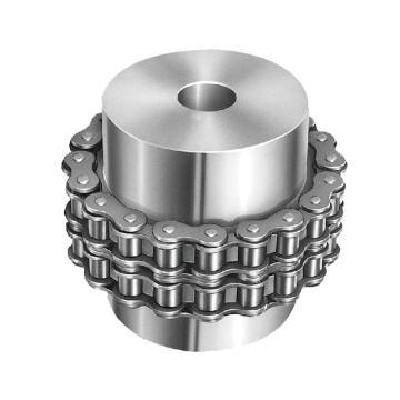 正盟DL 链条式联轴器(带链条),AM 4016,孔径范围15-30mm之间可订制,详询客服