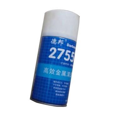 德邦 高效清洗剂,2755,(低气味),340g/罐