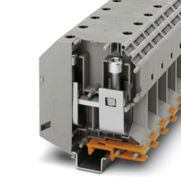 菲尼克斯 接线端子,3010110 UKH 150,3个/包