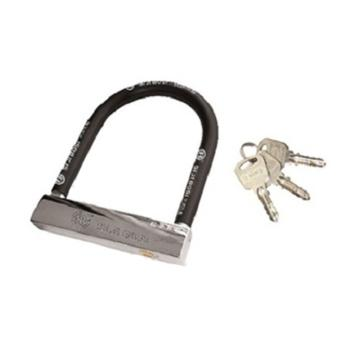 波斯BOSI U型摩托车锁,125x150mm,BS531001